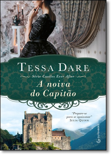 noiva do capitao a vol 03 de dare tessa