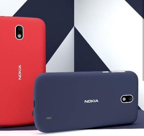 nokia 1 4g lte 8gb 1gb liberado android 8.1 65vrds