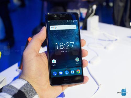 nokia 2 libre android 8mpx 4core 8gb 4g batería 4100 mah