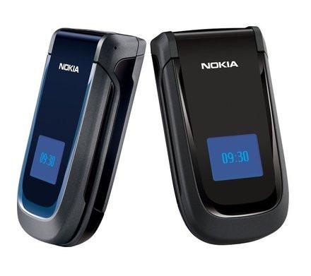 nokia 2660 - rádio fm, raridade - só funciona vivo - novo