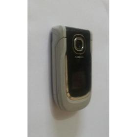 Nokia 2760 Claro S/ Carregador (usado)