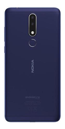 nokia 3.1 plus nuevo libre garantía 16 gb 2 gb ram huella