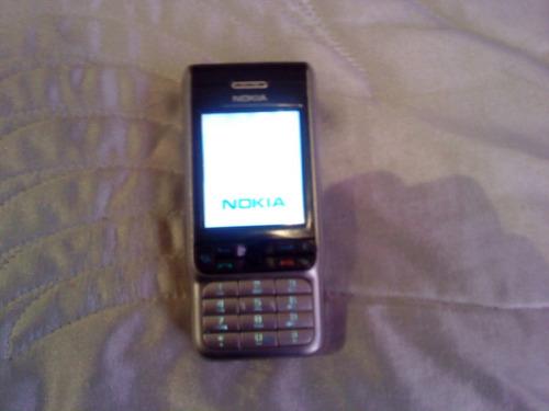 nokia 3230 unico en m.l. muy buen estado gsm telcel