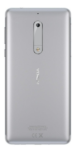 nokia 5 android8 13mp  - 2gbram 16gb, tienda fí