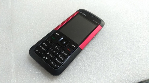 nokia 5310 xpressmussic  ( 30 dias uso ) frete gratis .
