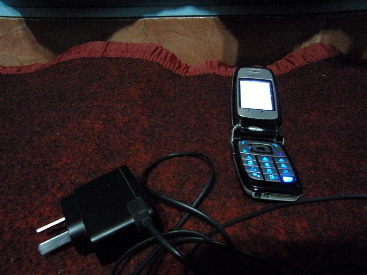 Funda para Nokia 6101: Opiniones y Características en MercadoLibre