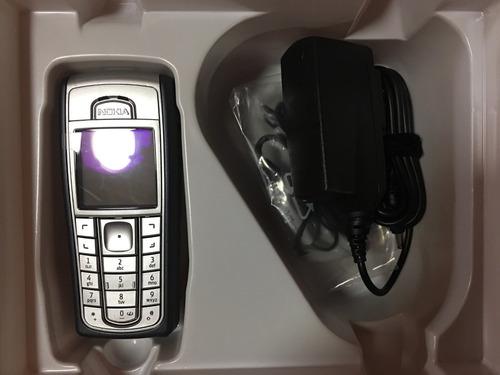 nokia 6230 (solo 3g) celular telcel gsm
