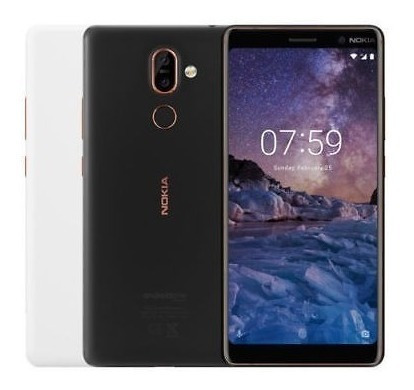 nokia 7 plus  ta-1046 64 gb doble chip