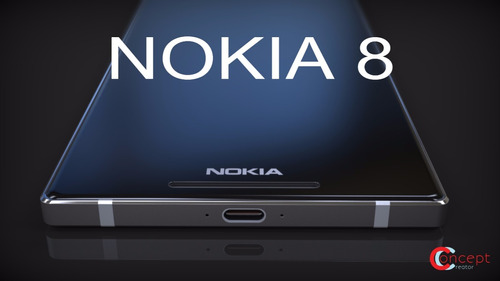 nokia  8 64 gb 4gb ram doble chip/acepto tc