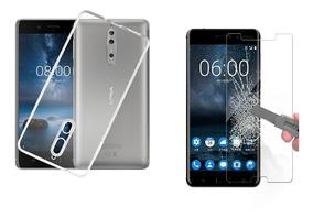 a9cc06fec9c Carcasa Nokia 8 - Carcasas para Celulares Nokia en Mercado Libre Chile