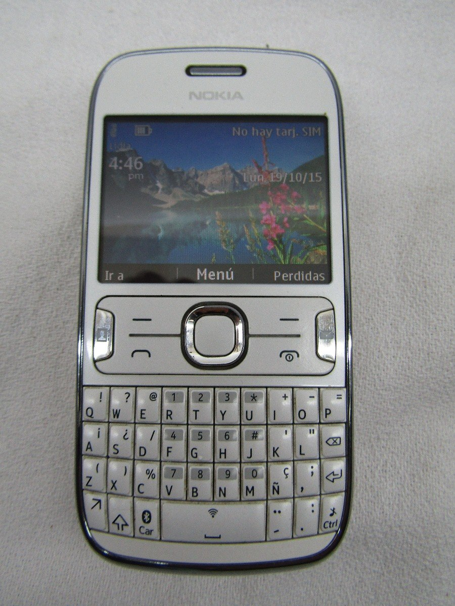 manual de usuario nokia asha 302 good owner guide website u2022 rh calvida co Manual De Usuario iPad Panasonic Viera 50 Manual