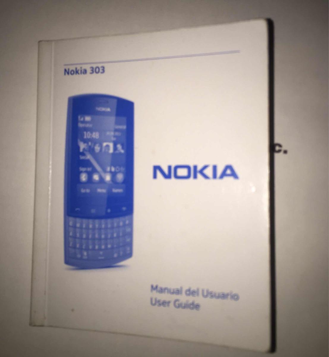 nokia asha 303 manual del usuario. Cargando zoom.