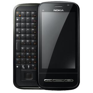 nokia c6-00 camara 5mp telefono celular