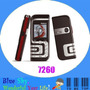 A Pedido: Nokia 7260 Libre De Fabrica Para Claro E Movistar