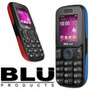 Celular Blu Mini Cám Doble Chip Whatssap Y Facebook