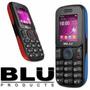 Celular Blu Mini Cám Doble Chip Whatssap Y Facebook