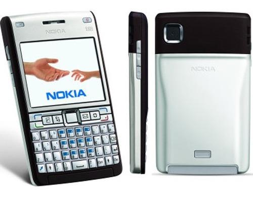 nokia e61i gsm 3g telefono celular