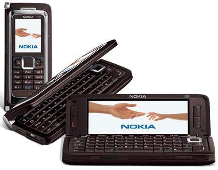 nokia e90 telefono celular e-90