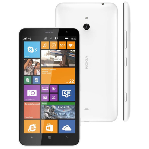 nokia lumia 1320 phone