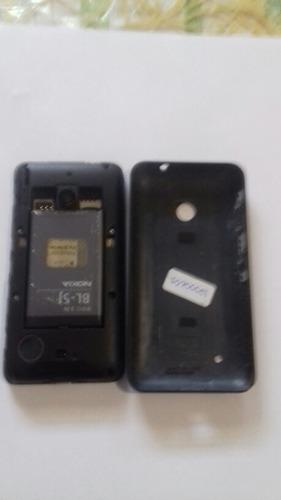 nokia lumia 530 - retirar peças sem devolução ler descrição.