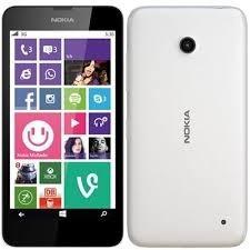 nokia lumia 635 4g lte 5mpx para personal gtia. oficial