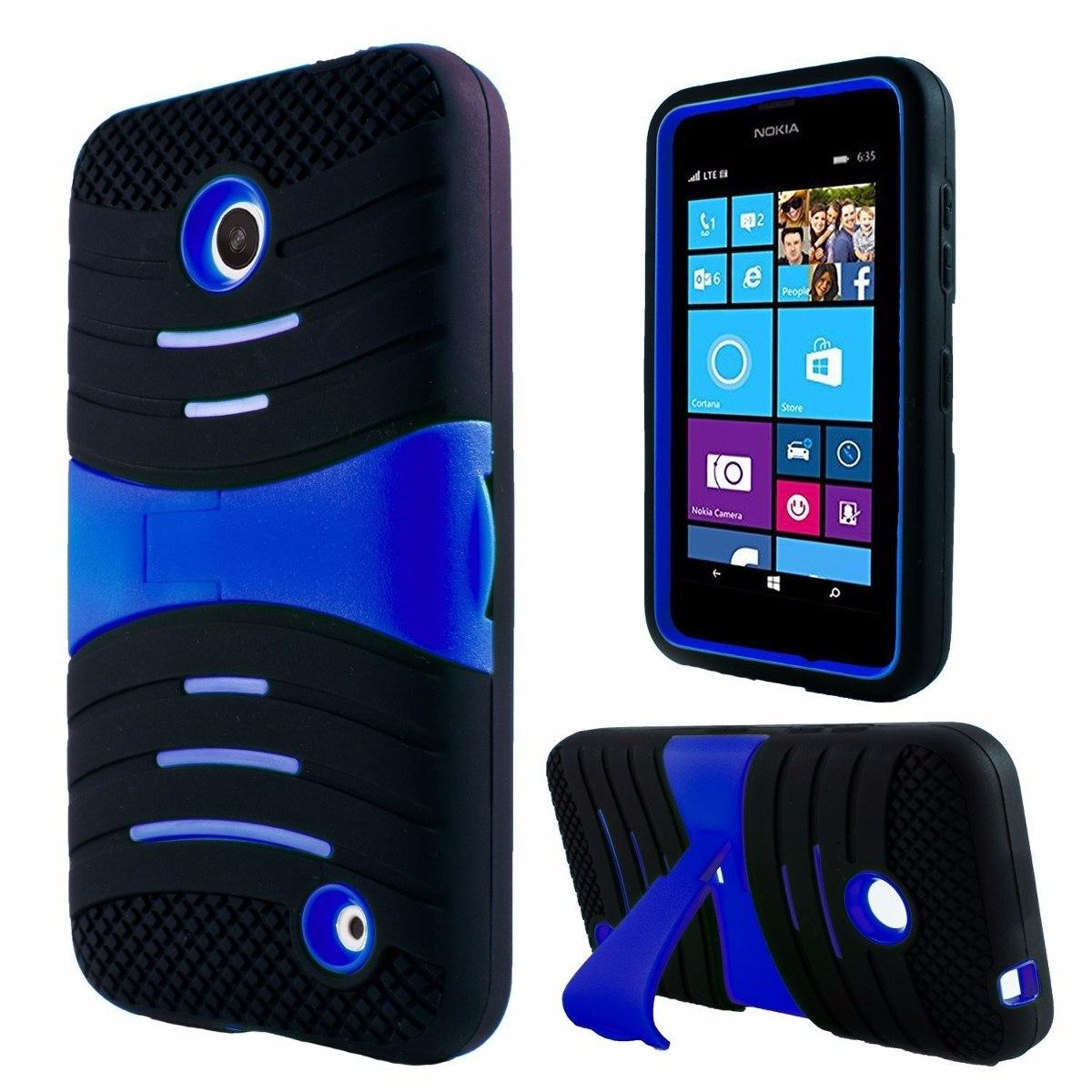 7d7a8c6d36e Nokia Lumia 635 Allmet®, Nokia Lumia 630 Fusión De Servicio ...