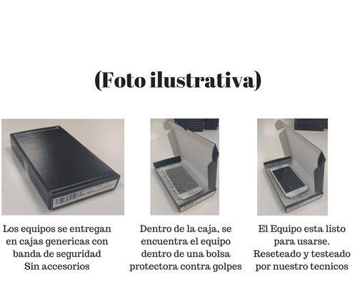 nokia lumia 635 blanco - muy bueno movistar 4g c/garantia