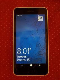 317f230f532 Lumia 635 Movistar - Celular Nokia Lumia en Mercado Libre Argentina