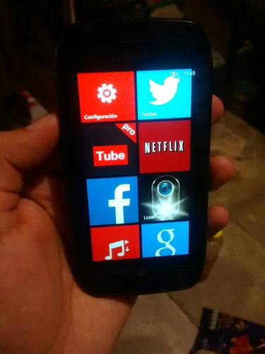 nokia lumia 710 iusacell celular