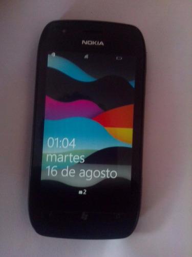 nokia lumia 710 (para refacciones)