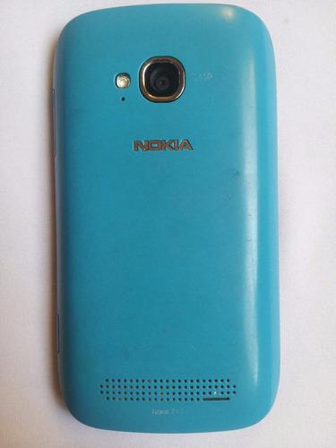 nokia lumia 710, para refacciones