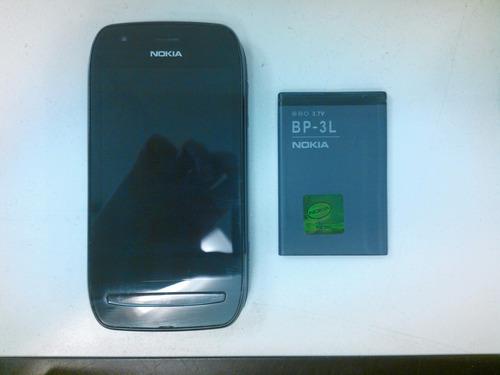 nokia lumia 710 - se reinicia solo - para personal - leer!!