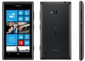nokia lumia 720 *  gtia * windows 8 wifi 2 cam libres,outlet
