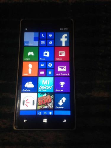 nokia lumia 830 y iphone 6 ambos tienen fallas