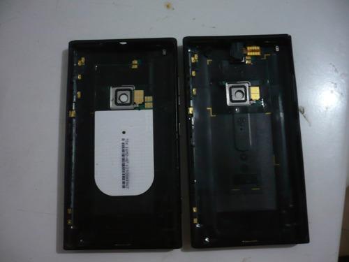 nokia lumia 920 con accesorios