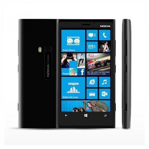 nokia lumia 920 nuevos libres 32gb dualcore garantía 1 año