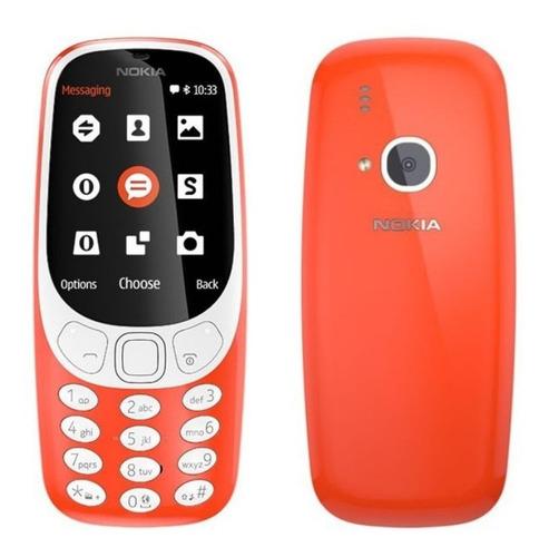 nokia modelo 3310 3g