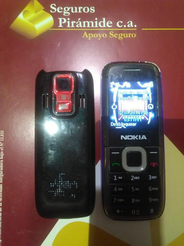 nokia modelo: mini 5130