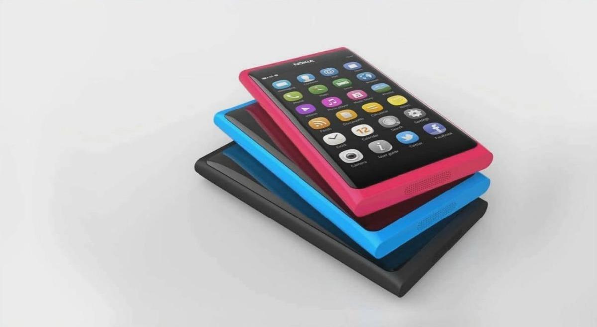 Nokia N9 16gb 8mp Nuevo Hd Wifi Camara 3g Rosa Gps 3 9