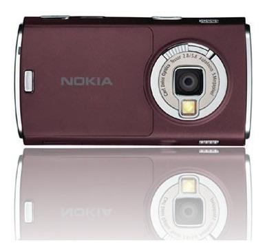nokia n95 prata original nacional wifi gps câmera 5 mp top