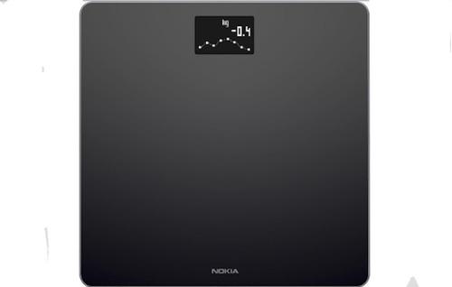nokia peso/balanza digital body 1 año garantía - phone store
