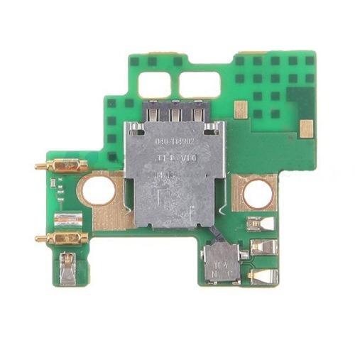 nokia repuesto flex cable lector sim contacto para lumia