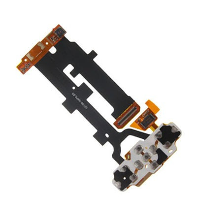 nokia repuesto flex cable teclado para n6788