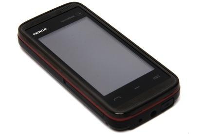 nokia x press music 5530 cam 3.2mp rádio fm bluetooth usado