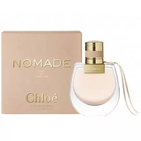 Chloe Nomade De 50ml Feminino Parfum Eau K1FTlJc