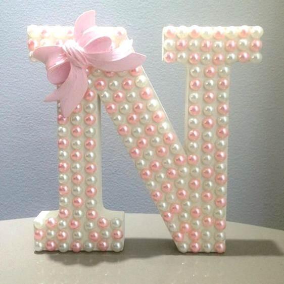 Nombres y letras de madera decoracion boda aniversario - Decoracion de letras ...