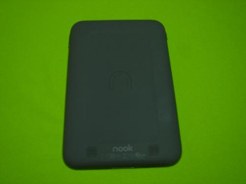 Nook Hd 7 Pulg 8gb Ereader Color Tablet Con Libros Gratis ...