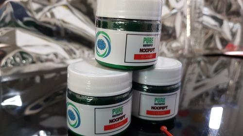 noopept 100% puro. contiene 1500 dosis nootropico imp de usa