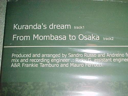 noosa head - kuranda's dream / from mombasa to osaka( 2temas