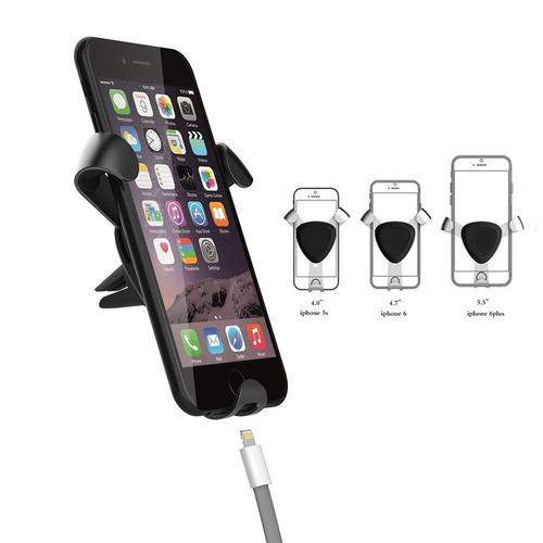 noosy universal célula teléfono coche monte para smartphon